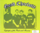 GOOD CHARLOTTE Lifestyles Of The Rich And Famous CD Single Epic 2003